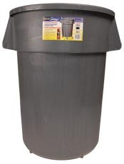 GBB Gladiator High-Strength Garbage Containers