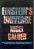 img - for Einstein's Universe by Calder Nigel (1979-03-01) book / textbook / text book