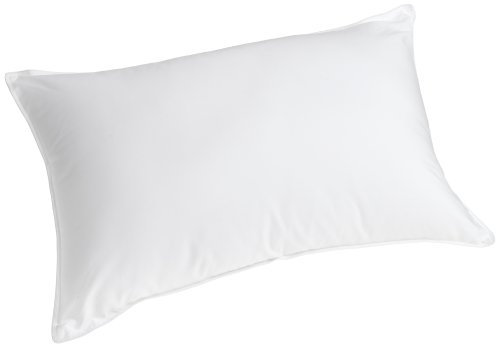 Read About Sleep Better Slumber Fresh Polyester Standard Bed Pillow