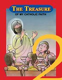 Treasure of My Catholic Faith Grade 2 Student