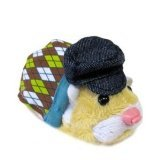 Zhu Zhu Pets Series 2 Hamster Outfit Argyle Sweater Hat Hamster NOT Included! - 1
