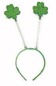 Irish party boppers - Shamrock / Clover Leaf