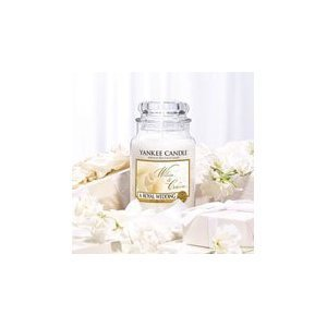 Yankee Candle 22oz Jar A Royal Wedding Special Edition by Yankee Candle