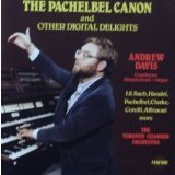 The Pachelbel Canon and Other Digital Delights