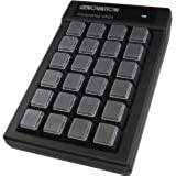 Genovation Controlpad CP24 Keypad - Wired (CP24-USBHID)