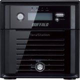 Buffalo TeraStation 4 TB 2-Bay 2 x 2 TB RAID High Performance Windows Storage Server (WS5200DN0402W2)