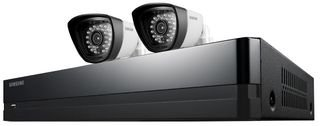 Samsung SDS-P3022/EU 500GB DVR Webcam