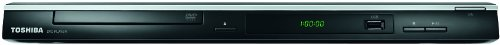 Toshiba SD2010 DVD Player with USB