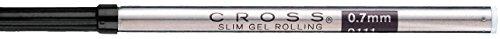 Cross 8910-1 Recharge pour Stylo-bille Noir