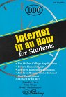 Internet in an Hour for Students