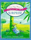 Little Miss Muffet's Count-Along Surprise (0385325177) by Clark, Emma Chichester
