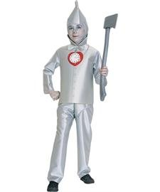 Wizard of Oz Tin Man Kids Costume