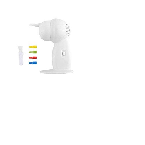 Monogram Inc Ear Wax Suction Cleaner (1) (Ear Wax Liquid compare prices)