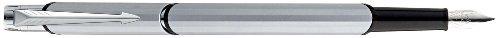 parker-facet-matte-chrome-fine-nib-fountain-pen-s0811840