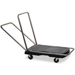 Utility Duty Triple Trolley - 4400 Utility Triple Trolley