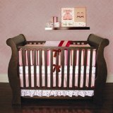 Caden Lane Classic Collection Cassie Crib Bedding Set