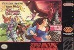 Snow White in Happily Ever After - Nintendo Super NES