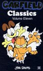 Garfield Classics: v.11 (Garfield Classic Collection) (Vol 11) (1841611751) by Davis, Jim