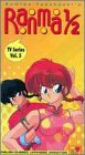 Ranma 1/2 - TV Series  Vol. 5