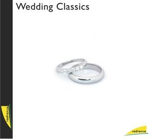 Classic Wedding from Denon