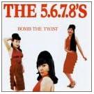 Bomb the Twist CD
