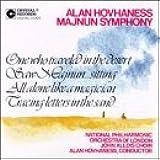 Majnun Symphony