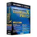 LogoVista X PRO [英×日] Ver.3.0