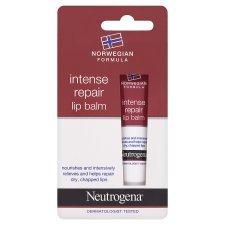 Neutrogena Norwegian Formula Intense repair lip balm