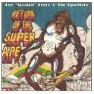 Return Of The Super Ape [lp] [VINYL]