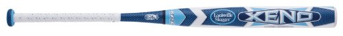 Louisville Slugger 2013 Xeno Fast Pitch Softball Bat