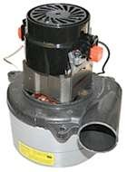 New Ametek Lamb Vacuum Motor 116765-13 Including Shipping.