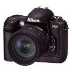 Nikon D100LS D100レンズ付セット[AF-S DX ズームニッコールED 24~85mm F3.5~4.5G(IF)セット]