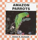 img - for Amazon Parrots (Birds) book / textbook / text book