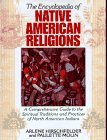 img - for The Encyclopedia of Native American Religions book / textbook / text book