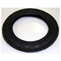 "12"" X 3"" Electric Scooter Parts Tire For Schwinn-Currie-Gt-Mongoose & I-Zip - Heavy Duty (Front Or Rear)"