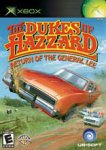 Dukes of Hazzard: Return of the General Lee from Ubisoft