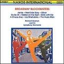 Broadway Blockbusters Richard Hayman & Orchestra