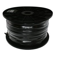 500 Ft Professional Bulk Unbalanced Microphone Cable