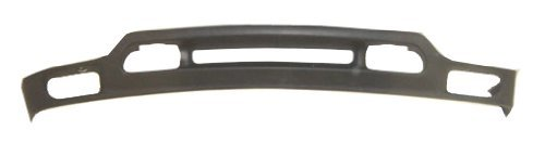 OE Replacement GMC Sierra Front Bumper Deflector (Partslink Number GM1092169) (2000 Gmc Sierra 3500 compare prices)