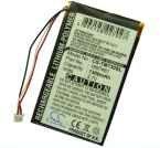 Battery for TomTom Go 530 Live 630 630T 720 GO 730 730T 930 930T 3.7V 1300mAh
