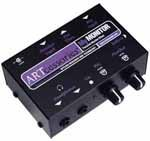 Art Mymonitor Personal Monitor Mixer