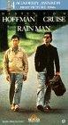 Rain Man VHS Tape