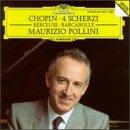 Chopin: 4 Scherzi