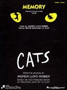 Memory (From Cats) Composer Andrew Lloyd Webber