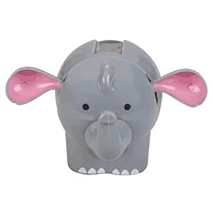 Amazon.com: Solar Powered Dancing Elephant: Toys & Games