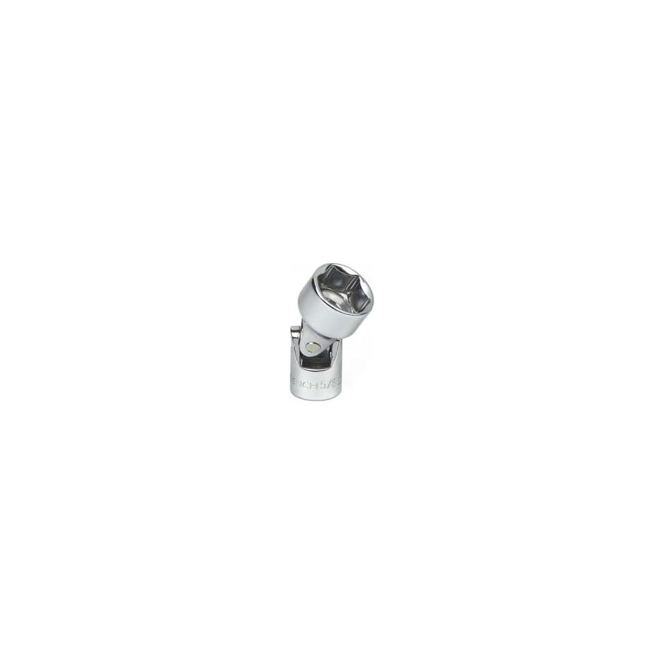GEARWRENCH 80333 3//8-Inch Drive 6 Point Flex Socket 10mm