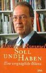 - Manfred Rommel
