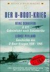 img - for Der U- Boot- Krieg. book / textbook / text book