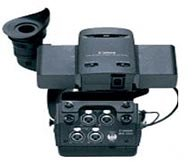 Canon MA200 Shoulder Pad / Microphone Adapter for XL1 / XL1S