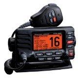 Standard Horizon GX1600B Standard Explorer VHF Marine Radio - Black primary